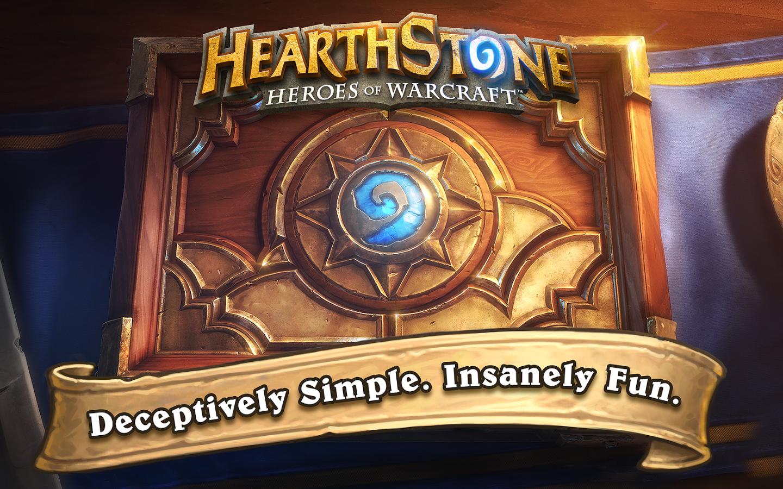 Hearthstone chest