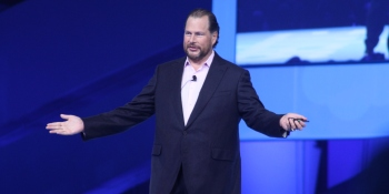 Salesforce to acquire MuleSoft for $6.5 billion
