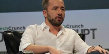 Drew Houston dismisses criticism of Dropbox, says it has 'a long way to go'