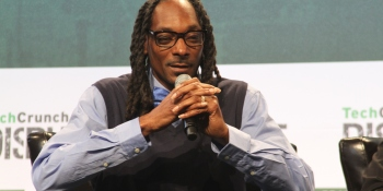 Snoop Dogg debuts Merry Jane, a community site around the cannabis lifestyle