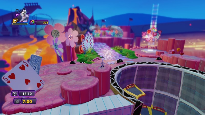Inside Out play set for Disney Infinity 3.0