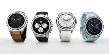 LG Watch Urbane 2nd Edition is the first Android Wear smartwatch with LTE