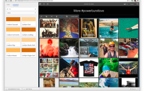 Livefyre in action in Adobe's Experience Manager