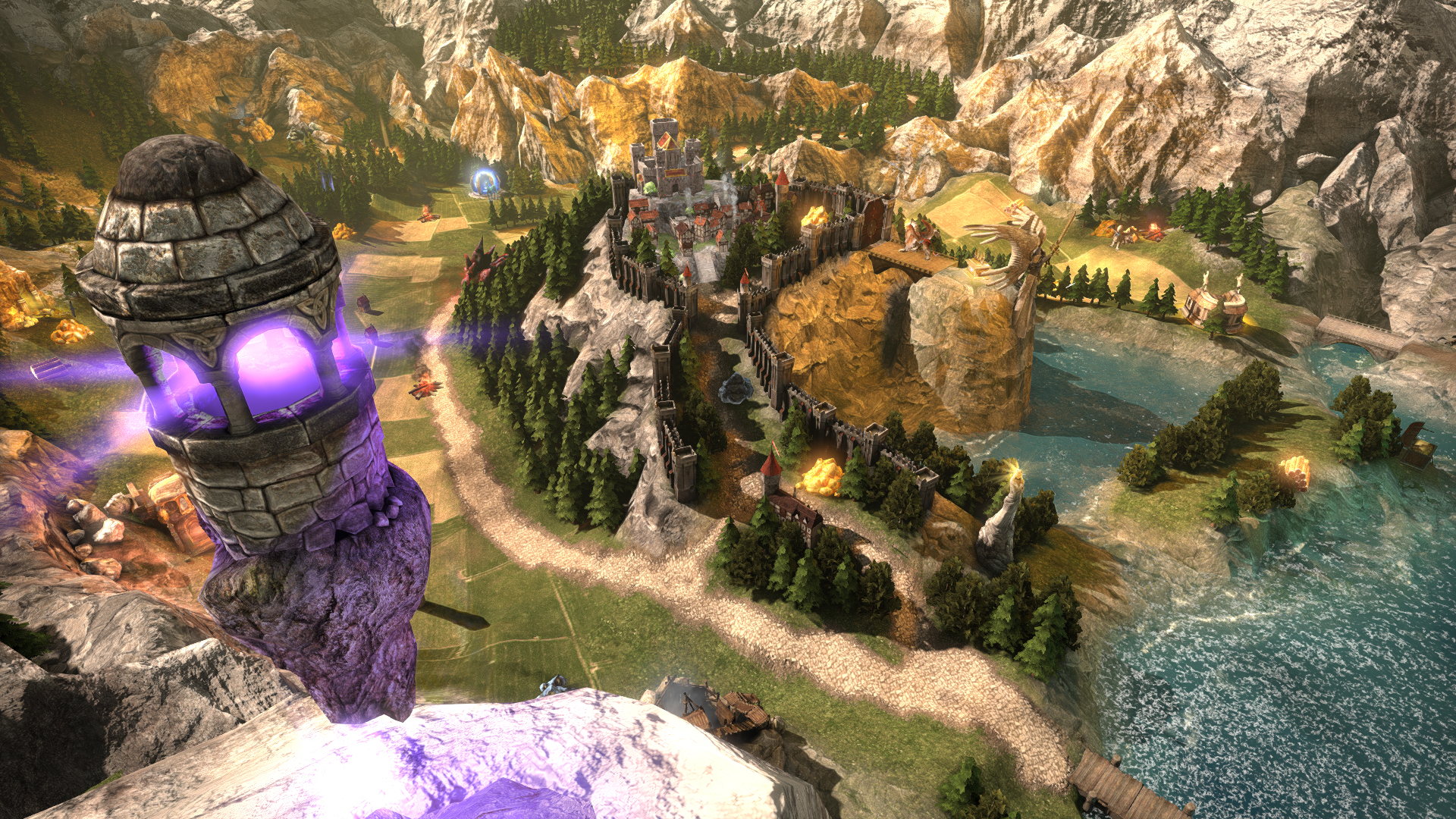 Might And Magic Heroes Vii Avoiding This Epic Disappointment Is