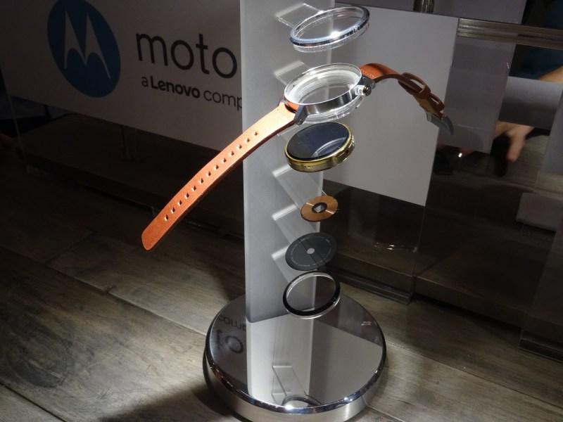 Moto 360 bd