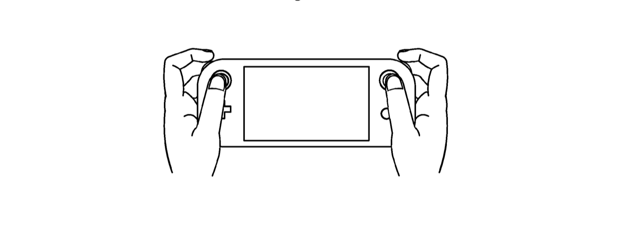 This wheel could soon be coming to one of your Nintendo devices.
