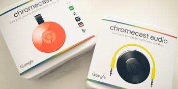 How to stream Spotify to your new Chromecast