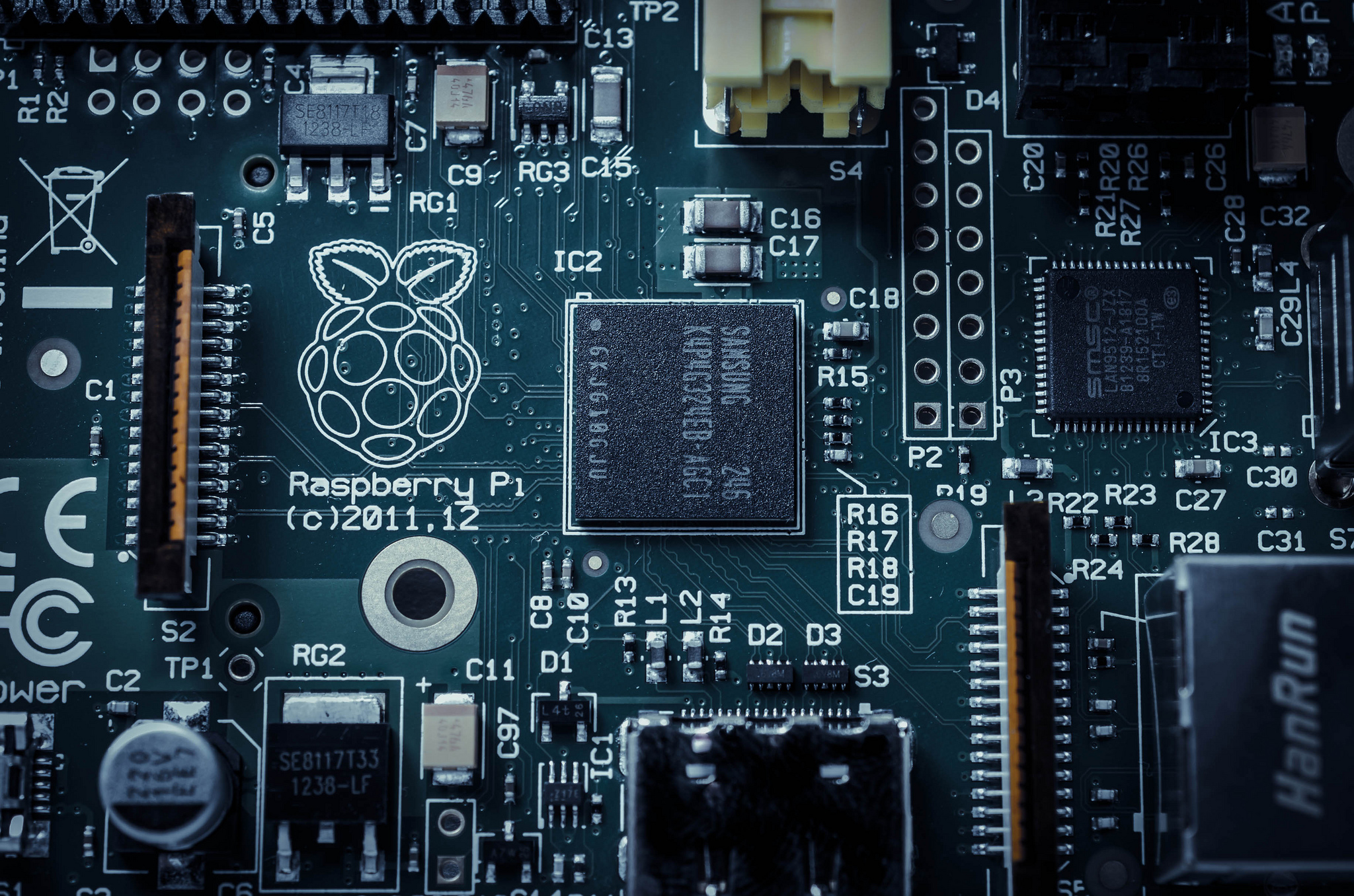 Raspberry Pi wants even more coding kids