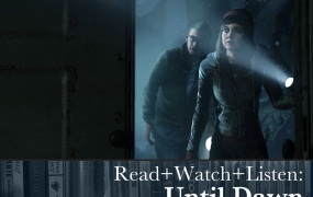 Read Watch Listen Until Dawn