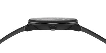 Pebble unveils new Pebble Time Round smartwatch