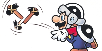 The 5 absent Super Mario Maker items and enemies we miss the most