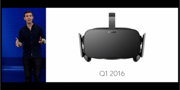 Everything Oculus announced today: $99 Gear VR, Touch release date, Minecraft, and more