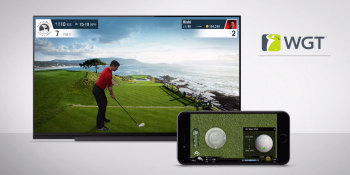 Google demos how Chromecast can power gaming on the TV with your smartphone