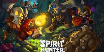 Boomlagoon enters the collectible-card fray, announces Spirit Hunter for iOS