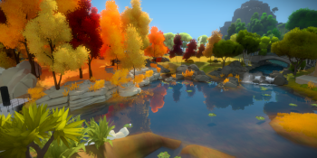 The Witness makes me question why I play hard games