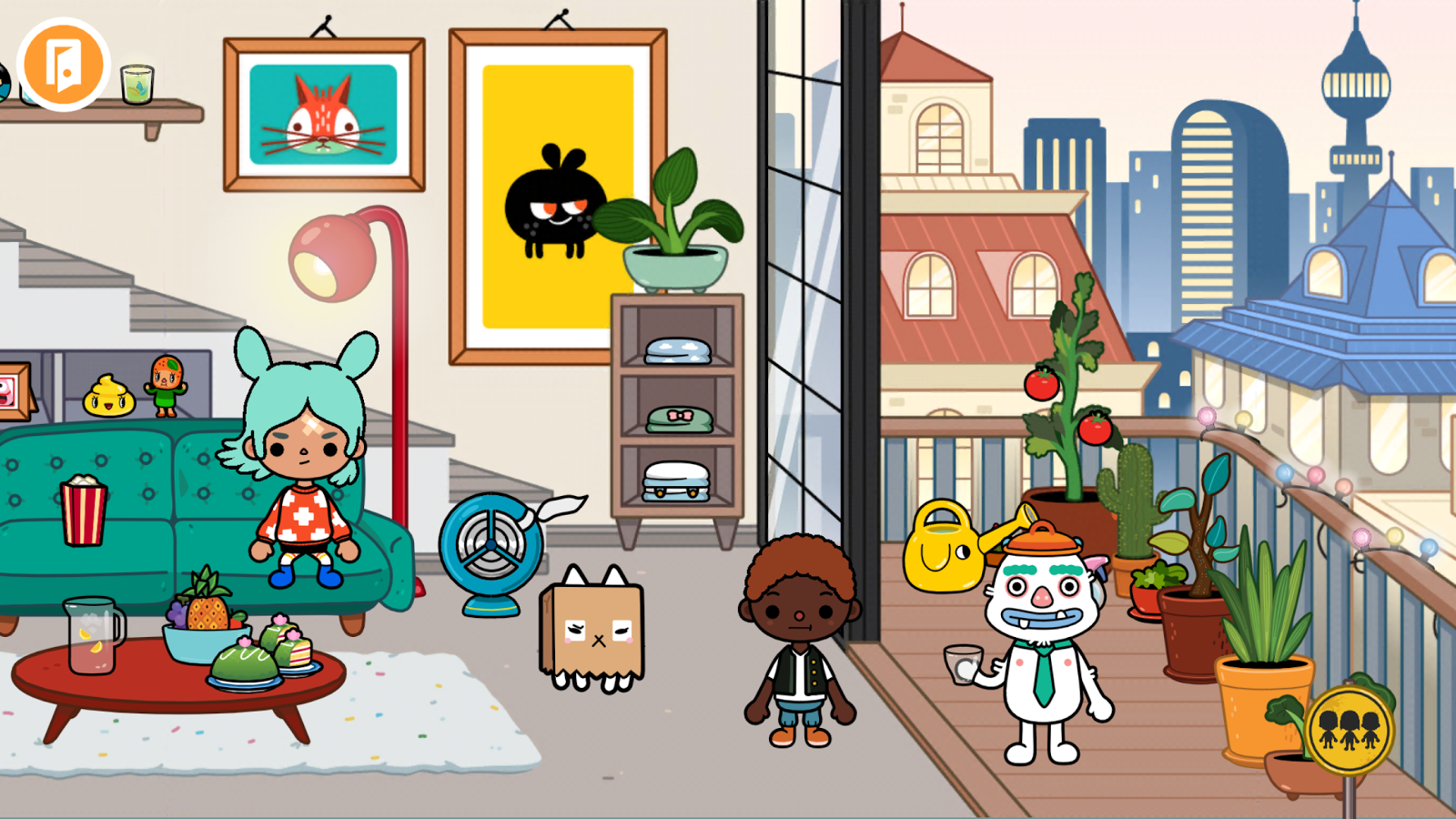 How Toca Boca Got 100m Mobile Downloads By Putting Kids