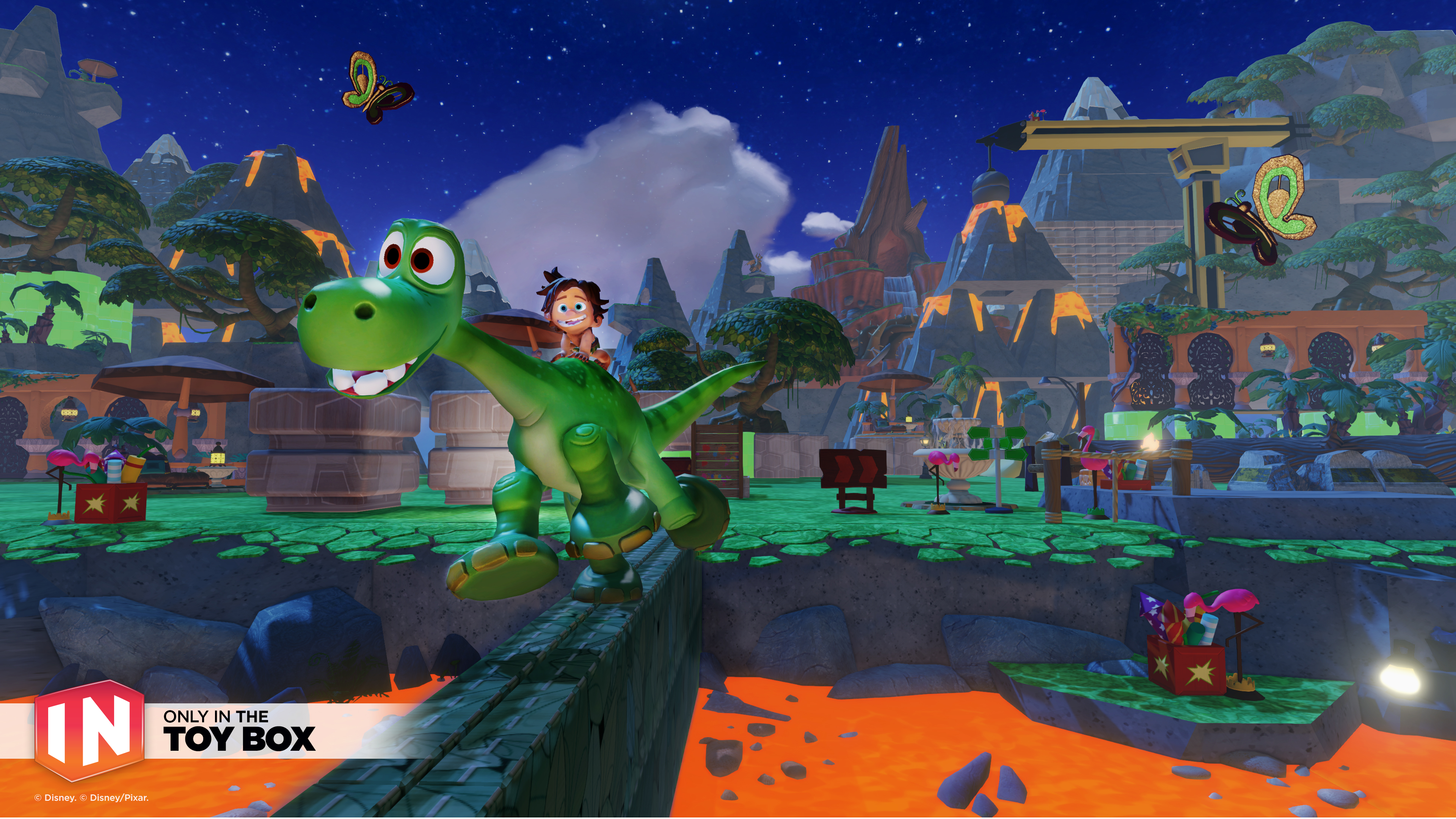 disney infinity 3.0: a toy box guide for new players | venturebeat