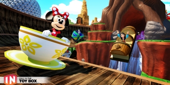 Disney Infinity 3.0: a Toy Box guide for new players