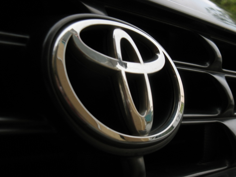 Toyota partners with Japanese telecom giant NTT to harness connected car data