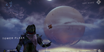 Bungie president Harold Ryan steps down after 15 years at the Destiny studio