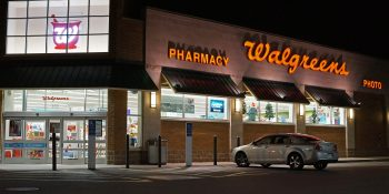 Walgreens used AI to optimize vaccine outreach emails