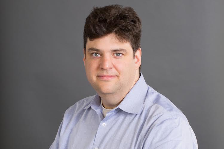 Aaron Loeb at Kabam
