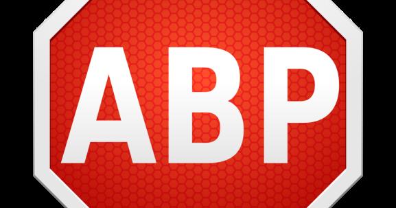 Adblock Plus logo