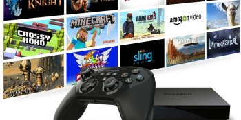 Amazon announces gaming-focused Fire TV