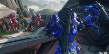Hands-on with Halo 5: Guardians — Arena mode could turn into an esport