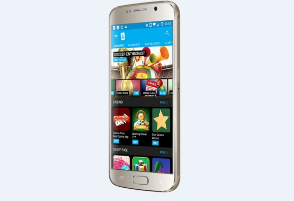 Android Gambling Apps Real Money