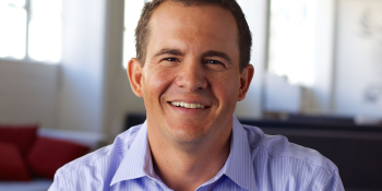 VC Byron Deeter: Sales tech more interesting than marketing or ad tech