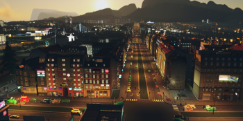 Cities: Skylines After Dark first expansion deal as cheap as $11 (Updated)