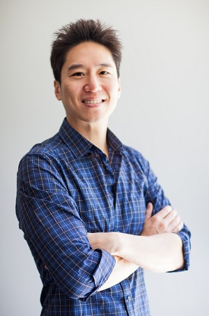 Dennis Fong, CEO of Raptr.