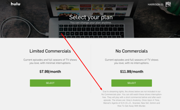 Hulu wants to charge you an extra $4 per month to remove ...