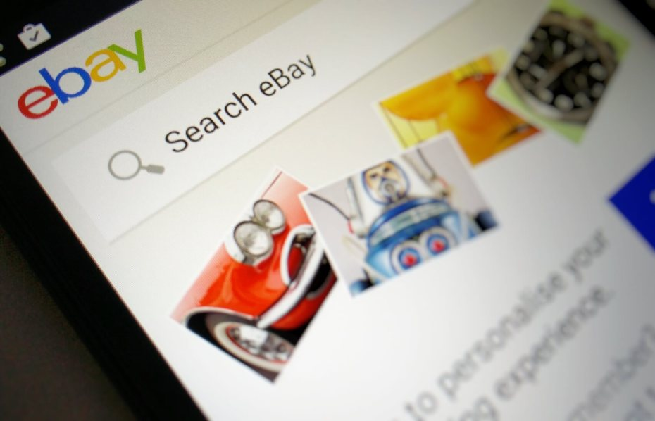 eBay announces computer vision search that helps you find items using photos