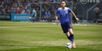 FIFA 16 impressions: It's got game-changing potential — but it needs more practice