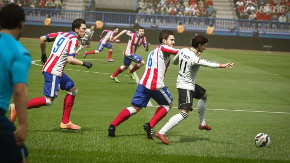 FIFA 16 2