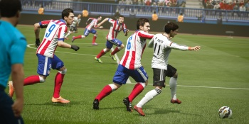 FIFA 16 is a bored superstar that should push itself harder to stay on top