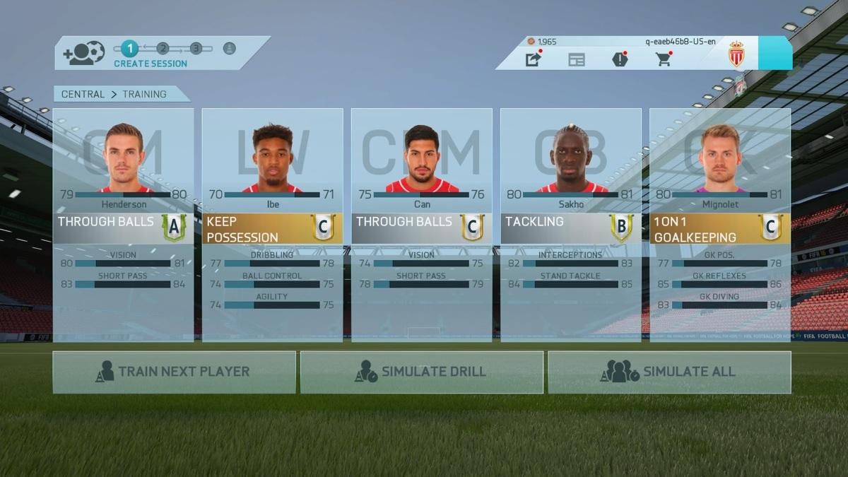 FIFA 16 6