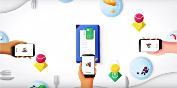 Google Wallet now lets you send money to any phone number