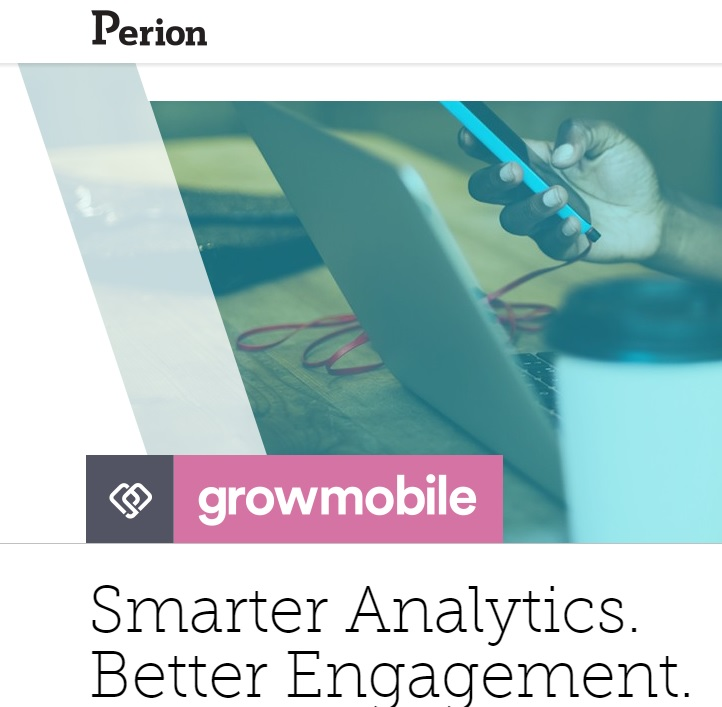 GrowMobile is adding engagement to its services.