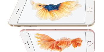 iPhone 6s buyers will have to immediately update to iOS 9.0.1
