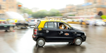 Uber's India rival, Ola, is reportedly raising $500M at a $5B valuation