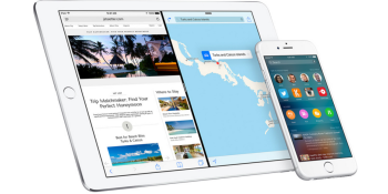 iOS 9 is now on 75% of Apple's mobile devices