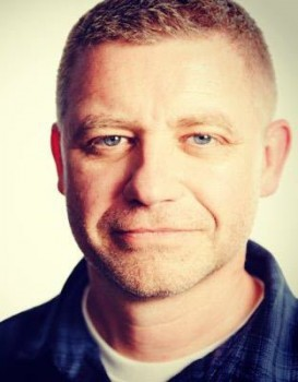 Jonathan Simpson-Bint, Twitch's chief revenue officer.