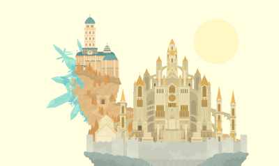 The beautiful Dark Souls print that almost never happened (interview on