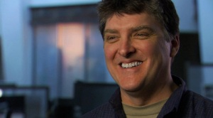 Marty O'Donnell created the music and audio for the Halo and Destiny games.