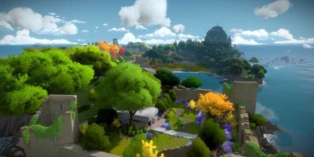 The Witness ESRB rating points to Xbox One release