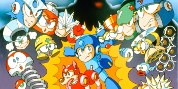 The RetroBeat: Mega Man 3 makes for an incredible live soundtrack performance via Bit Brigade