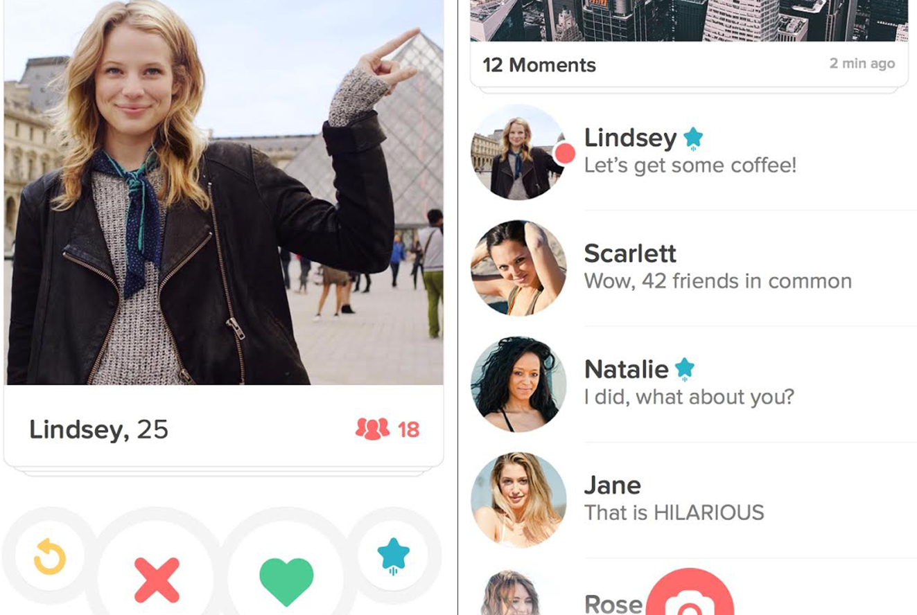 On Mean What Tinder Like Does Super This summer